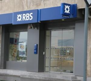 RBS Romania administreaza active de 100 milioane euro