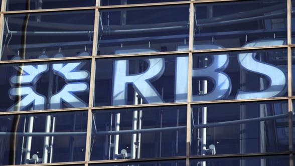 RBS ar putea fi reprivatizata dupa ce profitul a crescut in 2012