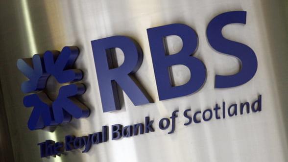 RBS face primul pas spre reprivatizare