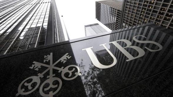 RBS si UBS, actori principali in manipularea Libor