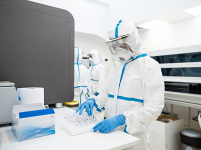 REGINA MARIA deschide un program de testare la cerere, pentru RT-PCR si teste de anticorpi COVID 19