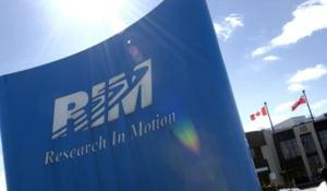 RIM, perdantul in fuziunea Google Motorola?