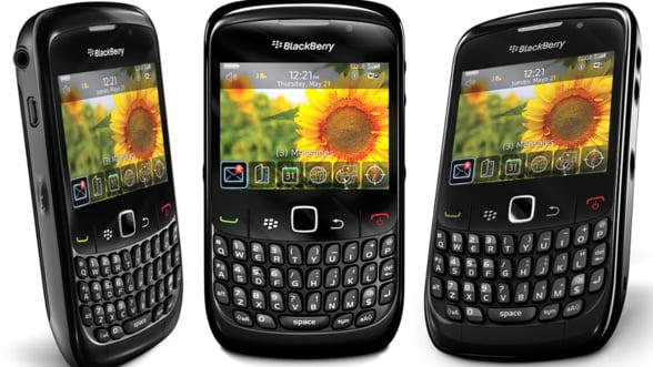 RIM, producatorul Blackberry, are sanse de supravietuire