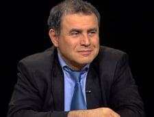 ROUBINI: Grecia sa paraseasca zona euro!
