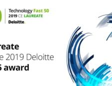 RTB House, in topul global Deloitte''s Technology Fast 50 pentru al doilea an consecutiv