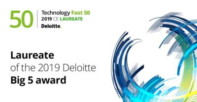 RTB House, in topul global Deloitte's Technology Fast 50 pentru al doilea an consecutiv