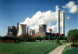 RWE anunta un profit pentru anul 2007 sub asteptarile pietei, urmarind o crestere de 5% pe an