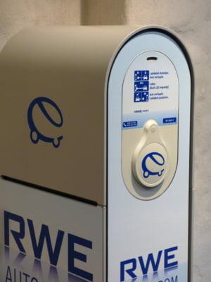 RWE are unda verde sa cumpere activele E.ON din domeniul energiei regenerabile