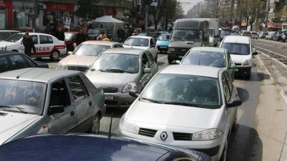 Rabla 8: Dealerii auto se intrec in reduceri