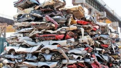 Bilantul programului Rabla: peste 13.000 de autoturisme cumparate