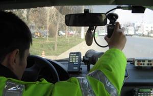 Radare care nu pot fi detectate, in dotarea Politiei Rutiere