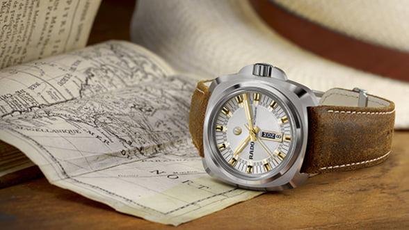 Rado HyperChrome 1616, ceasul discret pe care nu-l poti ignora