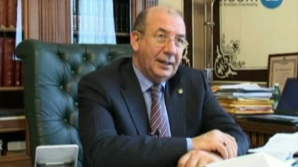 Radu Ghetea: Nu este in interesul nostru sa incepem executari silite