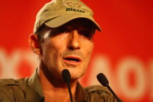 Radu Mazare si-a dat demisia din PSD