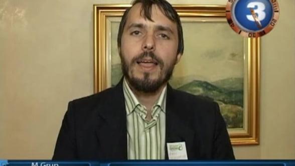 Radu Tudorache, owner M Grup