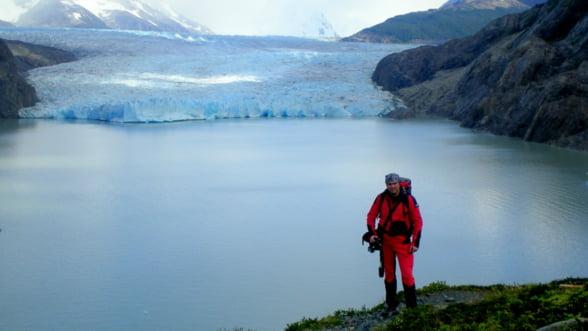 Radu Vatcu, de la alpinism la afaceri: Am investit mai mult munca decat bani