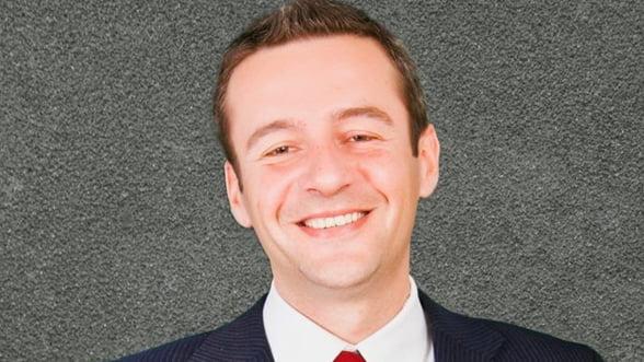 """Radu Vilceanu, ContentSpeed: De la sfatul parintesc la """"ceva profitabil"""""""