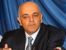 Raed Arafat, numit ministru al Sanatatii