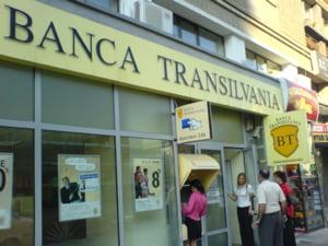 Raiffeisen: Banca Transilvania este pregatita sa profite de ezitarile competitorilor