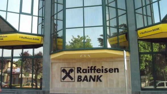 Raiffeisen International va reduce masiv din cheltuieli, vizand inchiderea unor sucursale