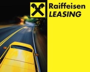 Raiffeisen Leasing preia un portofoliu de peste 30 de milioane de euro de la ING Lease Romania