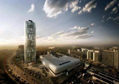 Consiliul Concurentei a autorizat preluarea mall-ului Promenada de catre NEPI