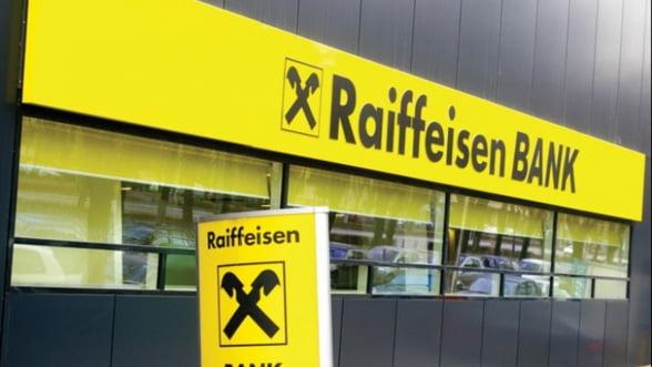 Raiffeisen incepe preluarea clientilor Citibank de la 1 iulie