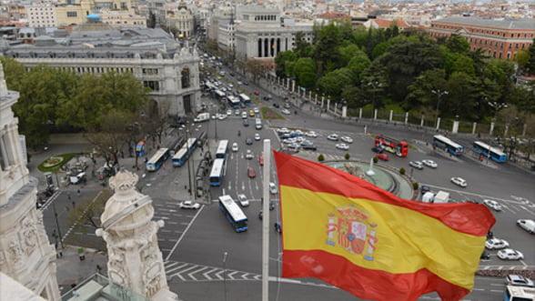 Rajoy: Spania nu are nevoie indispensabila sa ceara ajutorul UE
