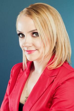 Raluca Georgescu: Ce ne asteapta in 2014, in mediul de business online