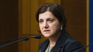 Raluca Pruna, fost ministru al Justitiei: Chestiunea varstei de pensionare trebuie rezolvata in bloc, pentru toate profesiile unde exista derogari, nu pe bucatele