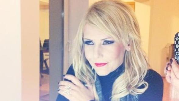 Raluca Rasadean, Rouge Nail Bar: La noi femeia este mereu in centrul atentiei
