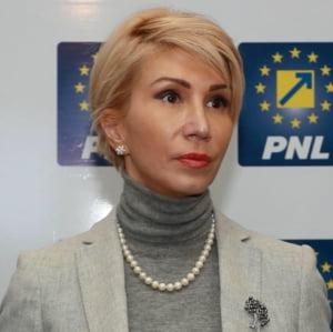 Raluca Turcan: PNL nu va vota bugetul. Este improvizat, mincinos si rupt de marile interese ale Romaniei