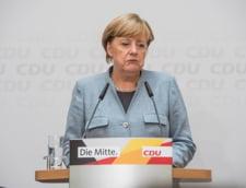 Ramane Angela Merkel fara partenerii de guvernare? In ce conditii ar urma alegeri anticipate in Germania
