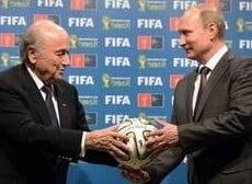 Ramane Putin fara Cupa Mondiala? Mesajul senatorilor americani catre FIFA
