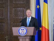 Ramona Manescu, Mihai Fifor si Nicolae Moga au intrat in Guvernul Dancila. Iohannis a semnat decretele