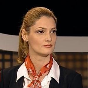 Ramona Manescu se plimba cu trenul: E promitator! Pana in 2020, trenuri de mare viteza in Romania