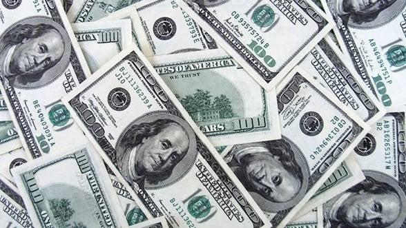 Randament mai mare la obligatiunile vandute de Finante