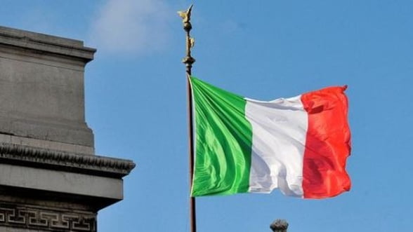 Randamentele la bondurile italiene pe 10 ani au ajuns la cel mai scazut nivel din octombrie 2010