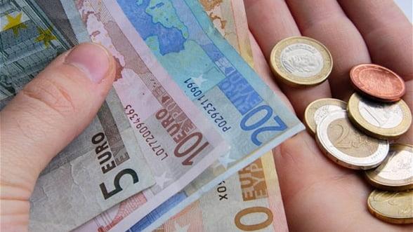 Randamentele obligatiunilor Romaniei ar putea creste in 2015