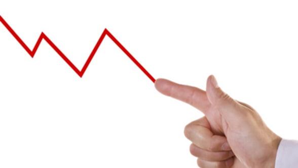 Randamentul certificatelor de trezorerie la un an a scazut la un nou minim istoric