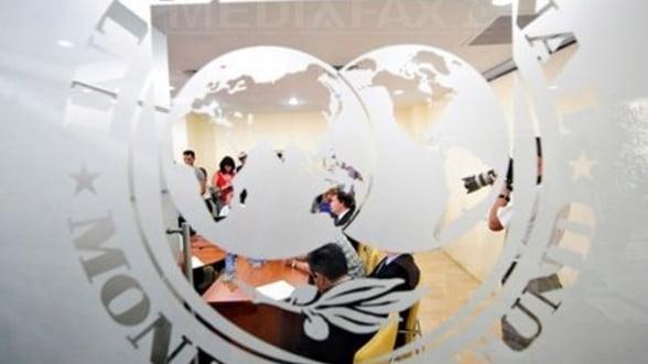 Raport FMI: Ajustarea fiscala din Romania putea fi facuta gradual