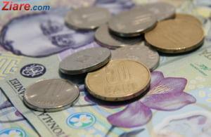 Raport Moody's: Cresterea deficitului de cont curent inrautateste conditiile de creditare ale Romaniei