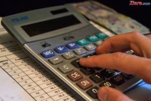Raport al Bancii Nationale a Austriei: Romanii - datorii mici, dar risc de neplata mare