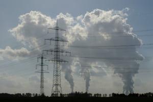 Raport ingrijorator: Poluarea aerului provoaca 600.000 de decese in randul copiilor in fiecare an
