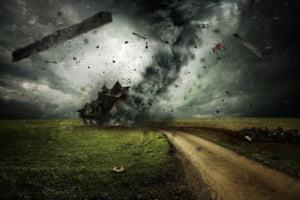 Raport oficial al Guvernului SUA: Dezastrele naturale vor fi tot mai frecvente si mai distrugatoare