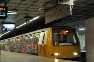 Raportul controlului la Metrorex: Toti angajatii companiei au primit spor de metrou, ceea ce a fost o masura abuziva. 87% din cheltuielile cu salariile au fost sporuri