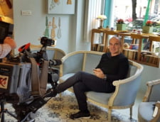 Rares Bogdan, noul director editorial al ziarului Romania Libera