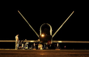Raspunsul Romaniei la actiunile Rusiei in Marea Neagra: Achizitia de drone militare. Cate aparate vrea sa cumpere tara noastra