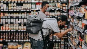 Rata anuala a inflatiei a urcat la 3,2% in februarie. Energia electrica s-a scumpit cel mai mult