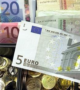 Rata cheie Euribor a atins marti maximul ultimelor 11 luni